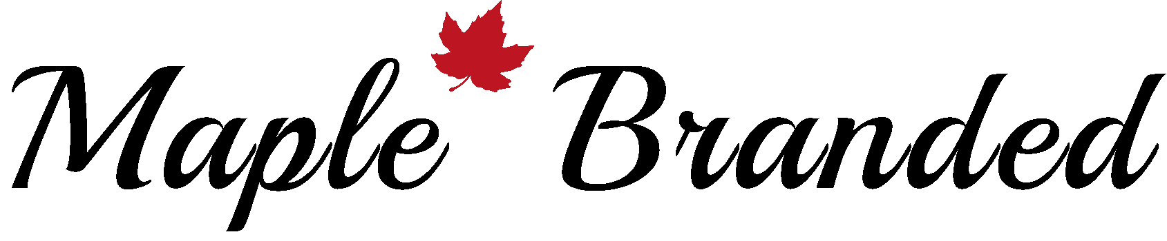 Maple Branded